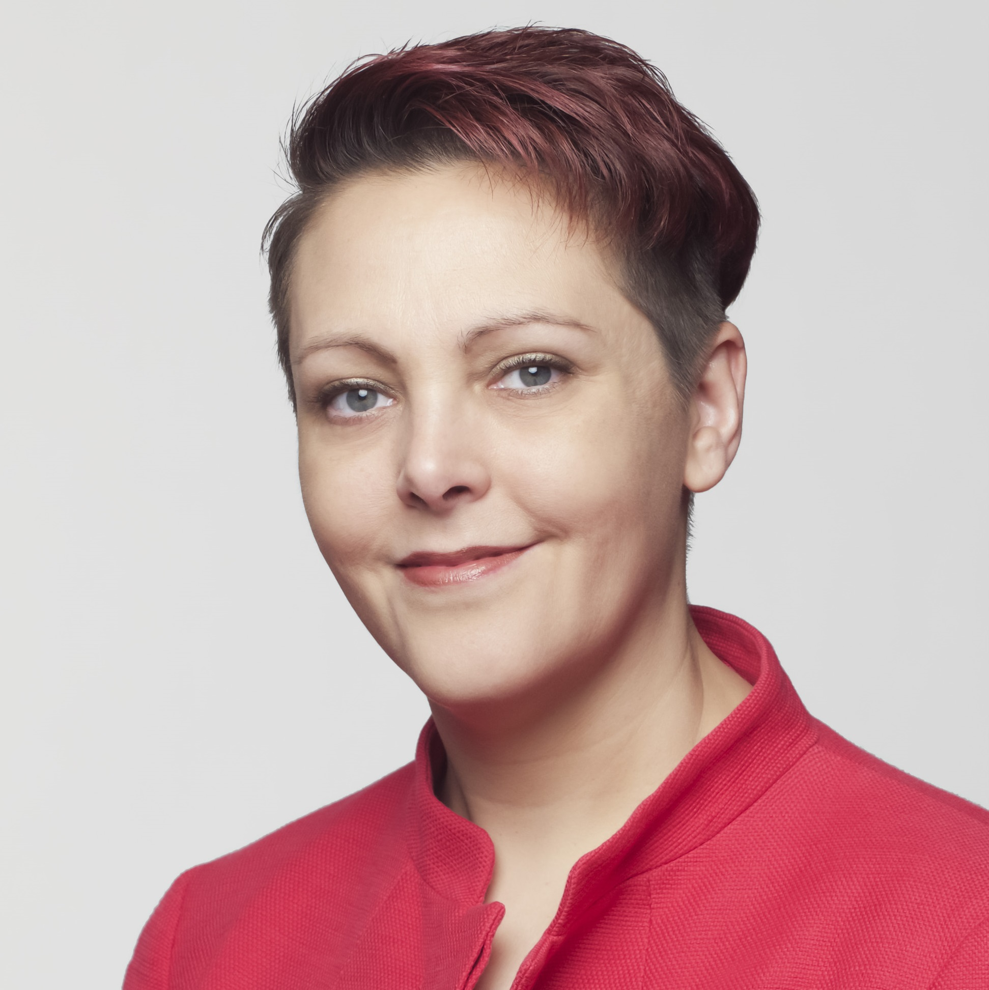 Amy Puckett headshot